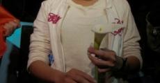 Rita Emilia, libre bajo fianza