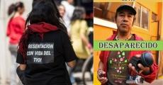 Verdad y Justicia para Teodulfo Torres Soriano. Boletin de prensa