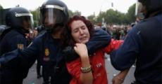 El Gobierno de España del PP comete delitos de TERRORISMO DE ESTADO.