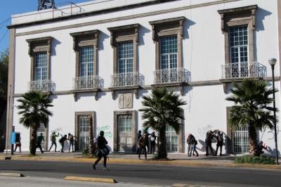 2 de Octubre: Marcha del Casco de Sto. Tomás a Tlatelolco