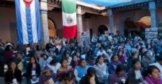 XVIII Encuentro Nacional de Solidaridad con Cuba