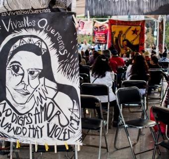 Acabemos con el Patriarcado: Galeria de fotos
