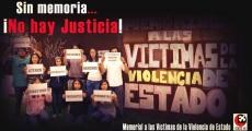 Invita Comité 68 al Memorial a las Víctimas de la Violencia del Estado