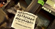 """Egresados y estudiantes normalistas """"continuaremos hasta encontrar justicia"""""""
