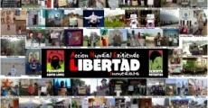 Gaby Patishtan solicita apoyo en la Campaña mundial por la libertad Patishtan y Santiz López