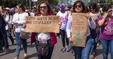 Reflexiones en torno a la violencia de género. 1er Coloquio de Acosos Universitarios ENAH