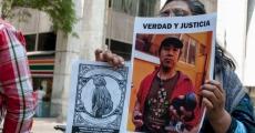 """Inicia la Campaña nacional por la aparición de Teodulfo Torres """"El Tío"""""""