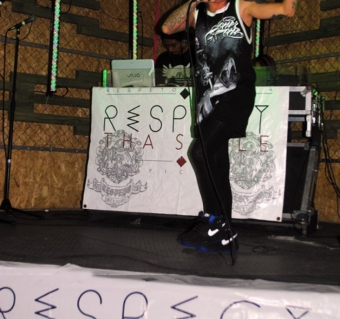 Femenil Rap Fest 2014