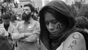 Ayotzinapa a 1 año