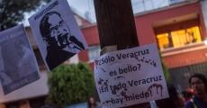 #JusticiaParaLxs5 Jornada de difusión en la colonia Narvarte