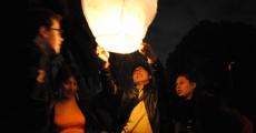 UAM-Xochimilco eleva una luz por Ayotzinapa.