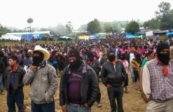 Homenaje de Don Luis Villoro Toranzo y el maestro zapatista Galeano