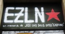 Se alzan miles de voces de todo México y el mundo en solidaridad con las comunidades zapatistas.