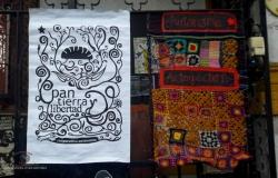 Si nos organizamos comemos todos. III Aniversario de Pan, tierra y libertad
