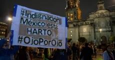 México esta harto. #Yamecanse