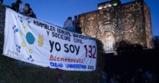 Asamblea General Inter-Universitaria #Yo Soy 132