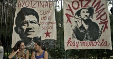 9a Acción Global por Ayotzinapa