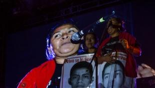 Luchar contra el  Olvido: XXIII Acción Global por Ayotzinapa y México.