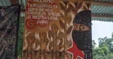 Primera Declaración de la compartición del CNI y el EZLN