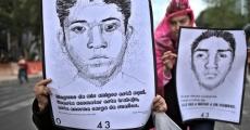 181 días en este laberinto de mentiras - 10a Acción Global por Ayotzinapa