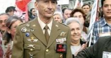 El Digno Coronel Martínez Inglés será juzgado hoy martes por decir la verdad.