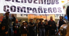 CONVENCIÓN EN ATENCO 14 Y 15 DE JULIO DE 2012