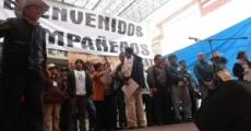 CONVENCION NACIONAL EN CONTRA DE LA IMPOSICIÓN DE ENRIQUE PEÑA NIETO