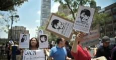 #HastaEncontrarlas Acción por nuestras desaparecidas