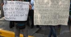 Marcha Anarquista pro capuchas