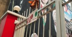 PRIxenetas: Protesta contra la trata en el PRIDF