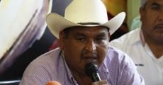 Dictan auto de formal prision para Mario Luna, vocero de la tribu Yaqui