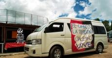 Caravana a La Realidad