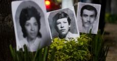 Día Internacional del Detenido Desaparecido: NOS FALTAN A TOD@S