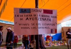 Festival de las Resistencias y Rebeldías, tejiendo organización y solidaridad