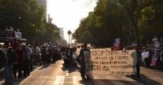Marcha Masiva Nacional Social y Popular