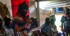 Pronunciamiento de solidaridad #ChiapasAlertaMedios